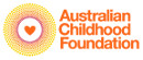 Australian Childhood Foundation logo