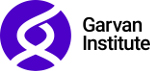 Garvan Research Foundation logo